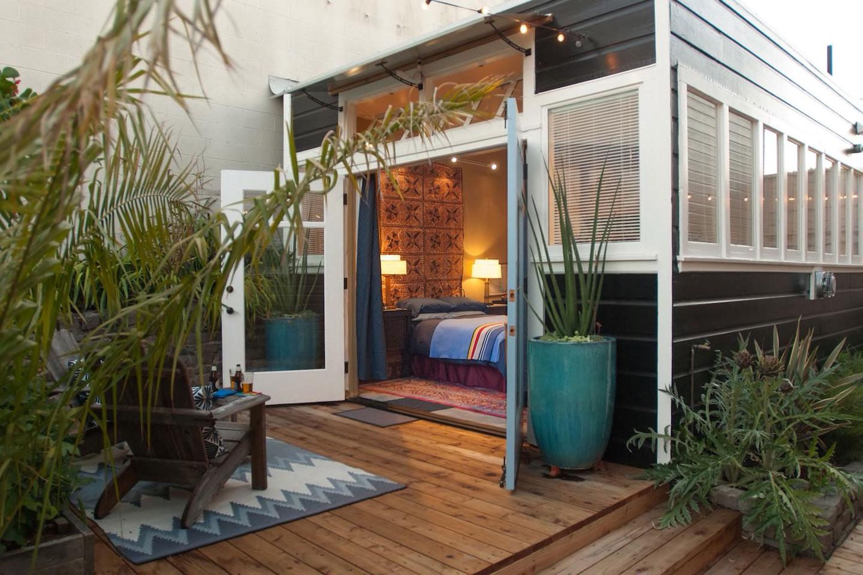 11 Quaint San Francisco Vacation Rentals Sunset Magazine
