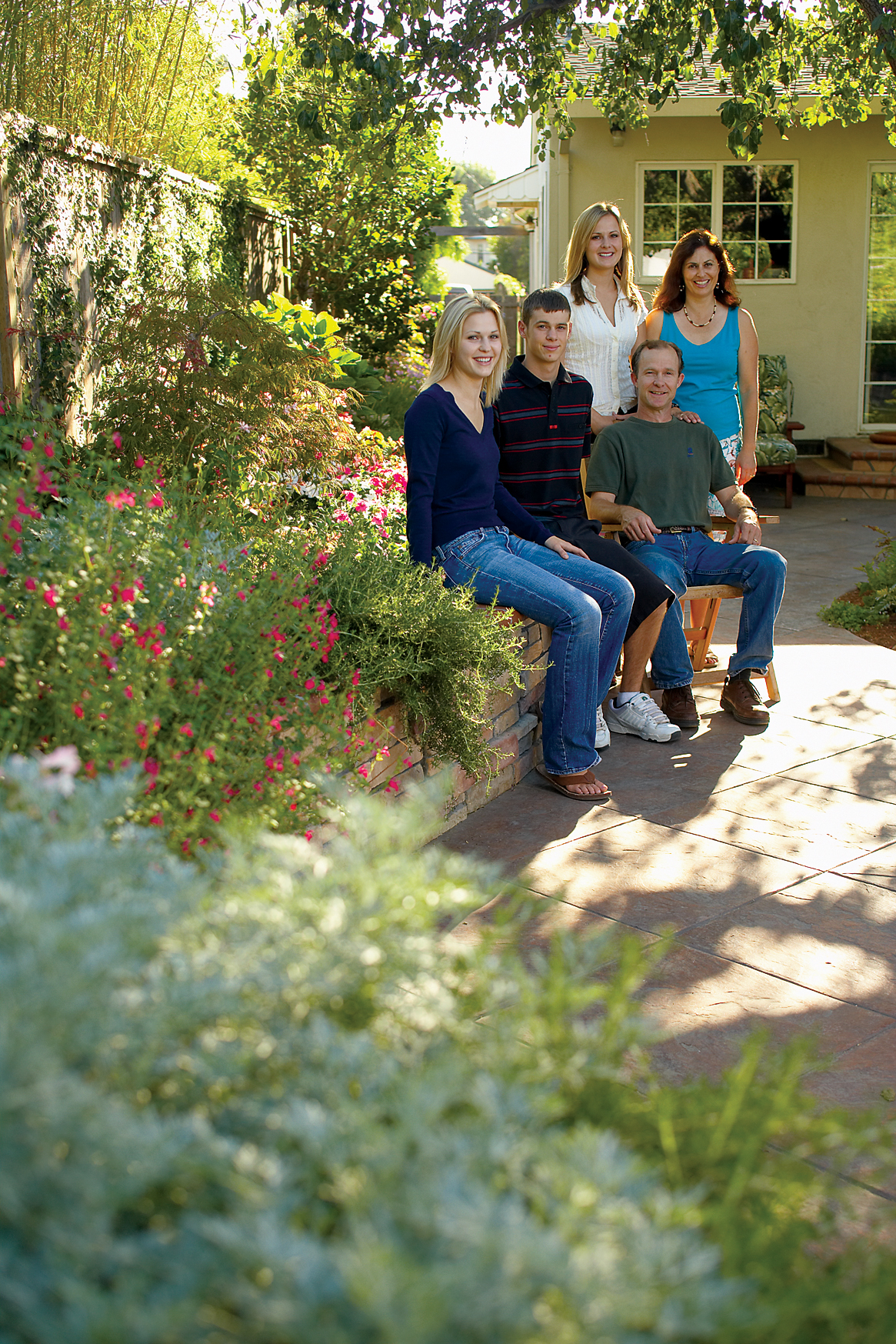 Lessons from a Family Garden Makeover