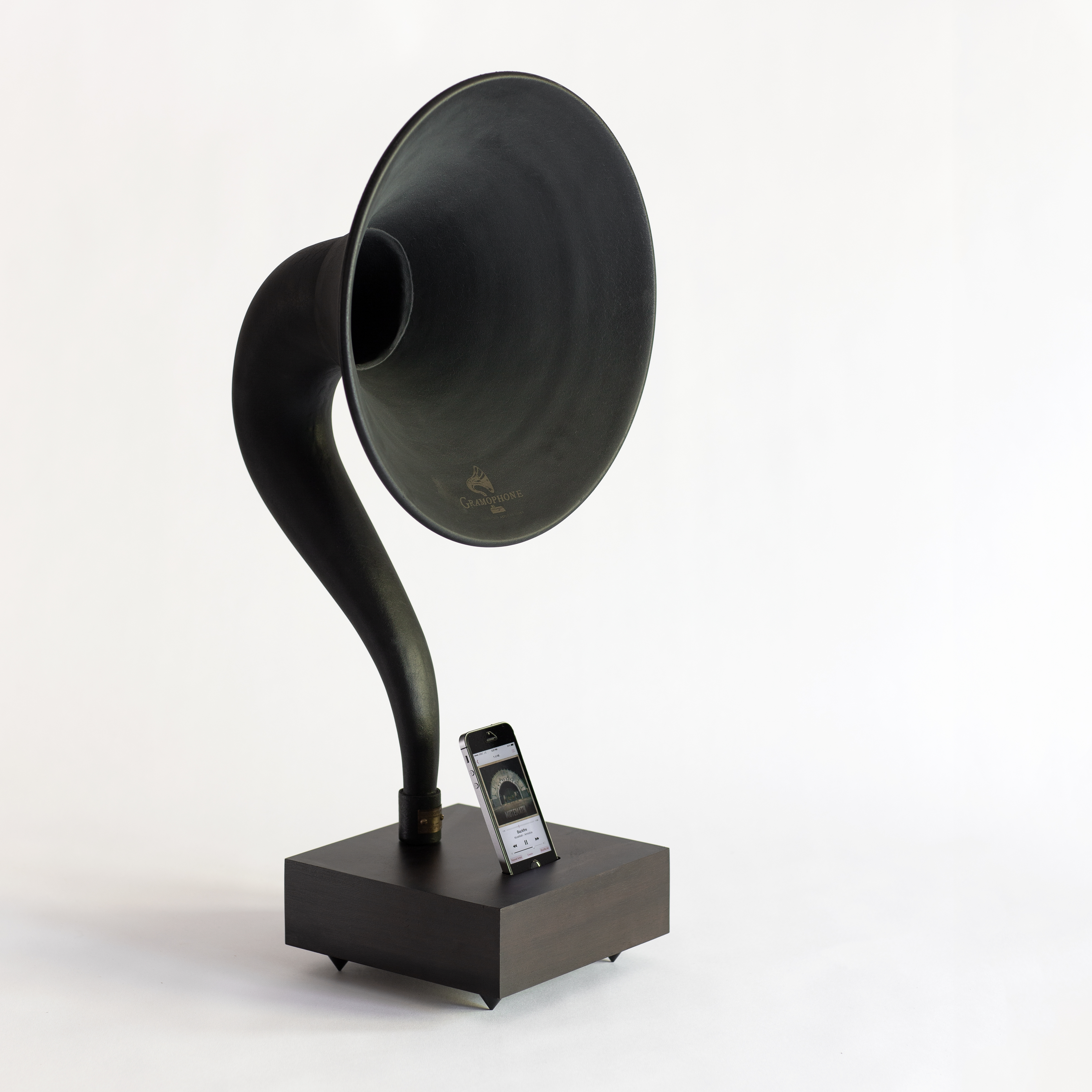Restoration Hardware Gramophone: 65 Gifts For The Home