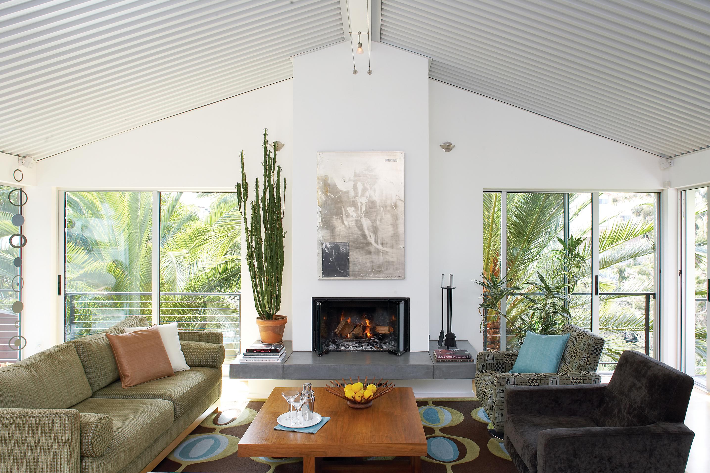 14 Key Decorating Strategies - Sunset Magazine