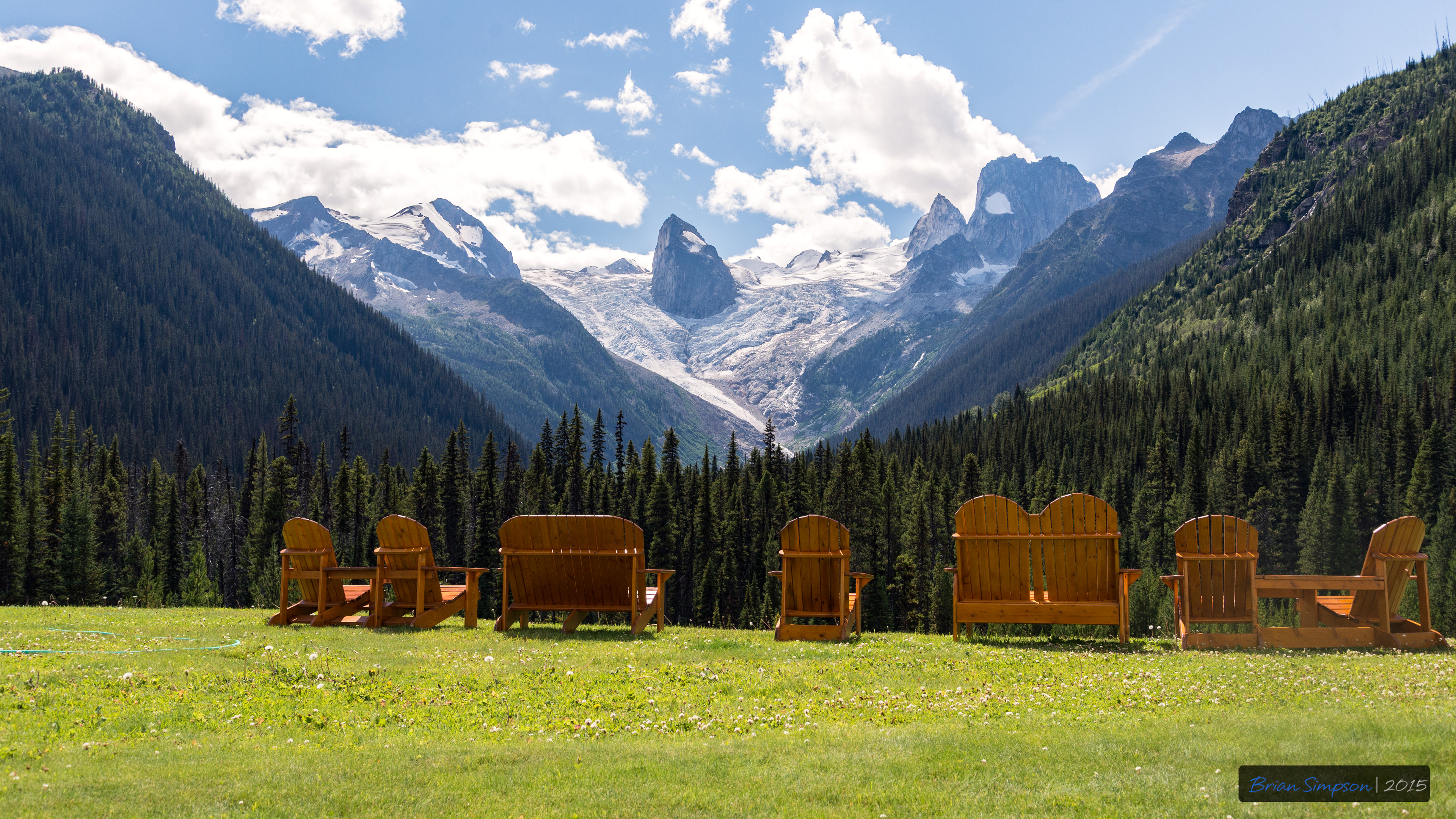 nature lovers lodge magazine hotels sunset outdoor hotel bugaboo