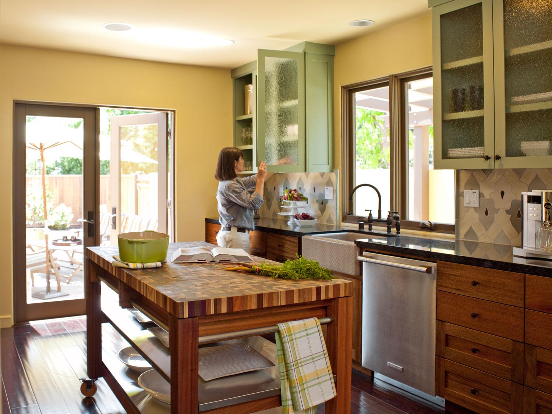 63 Kitchen Design Ideas - Sunset Magazine