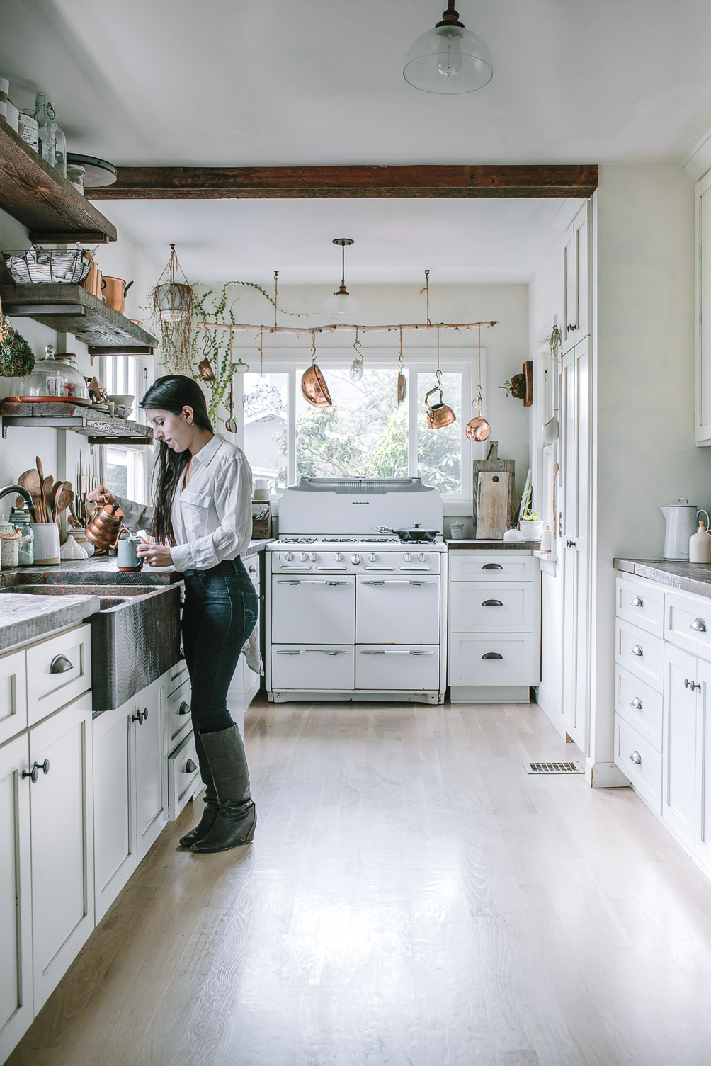 11 Ways to Add Moody Character to Every Room - Sunset Magazine