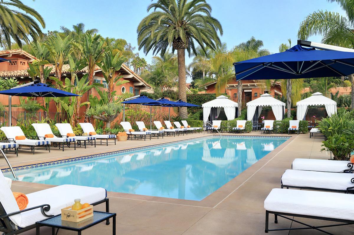 Hotels Near Rancho Santa Fe Ca