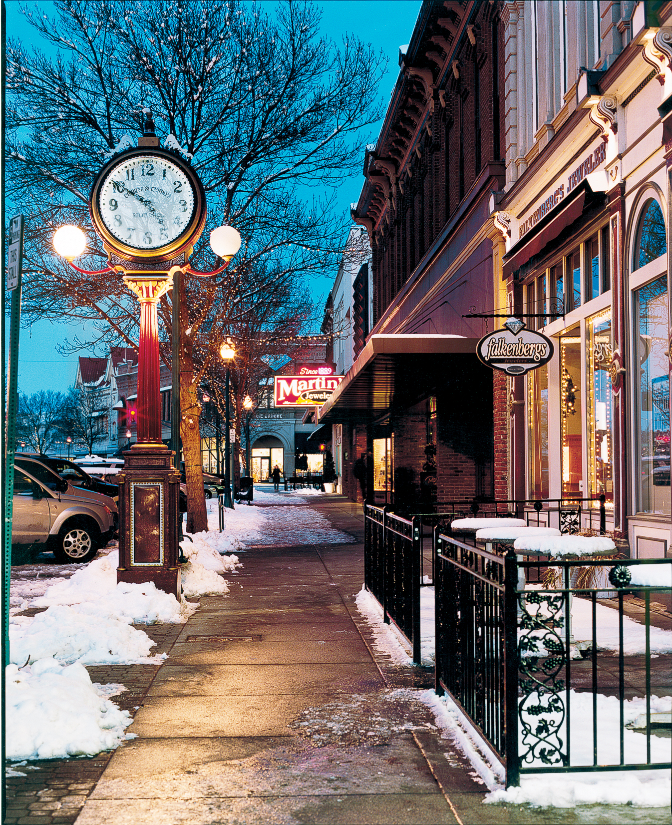Walla Walla, Washington: Best Main Street