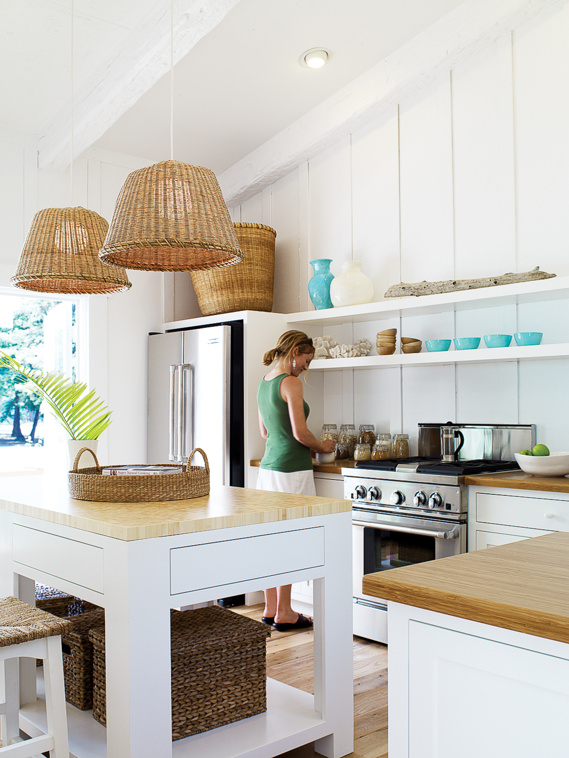 63 Kitchen Design Ideas - Sunset Magazine