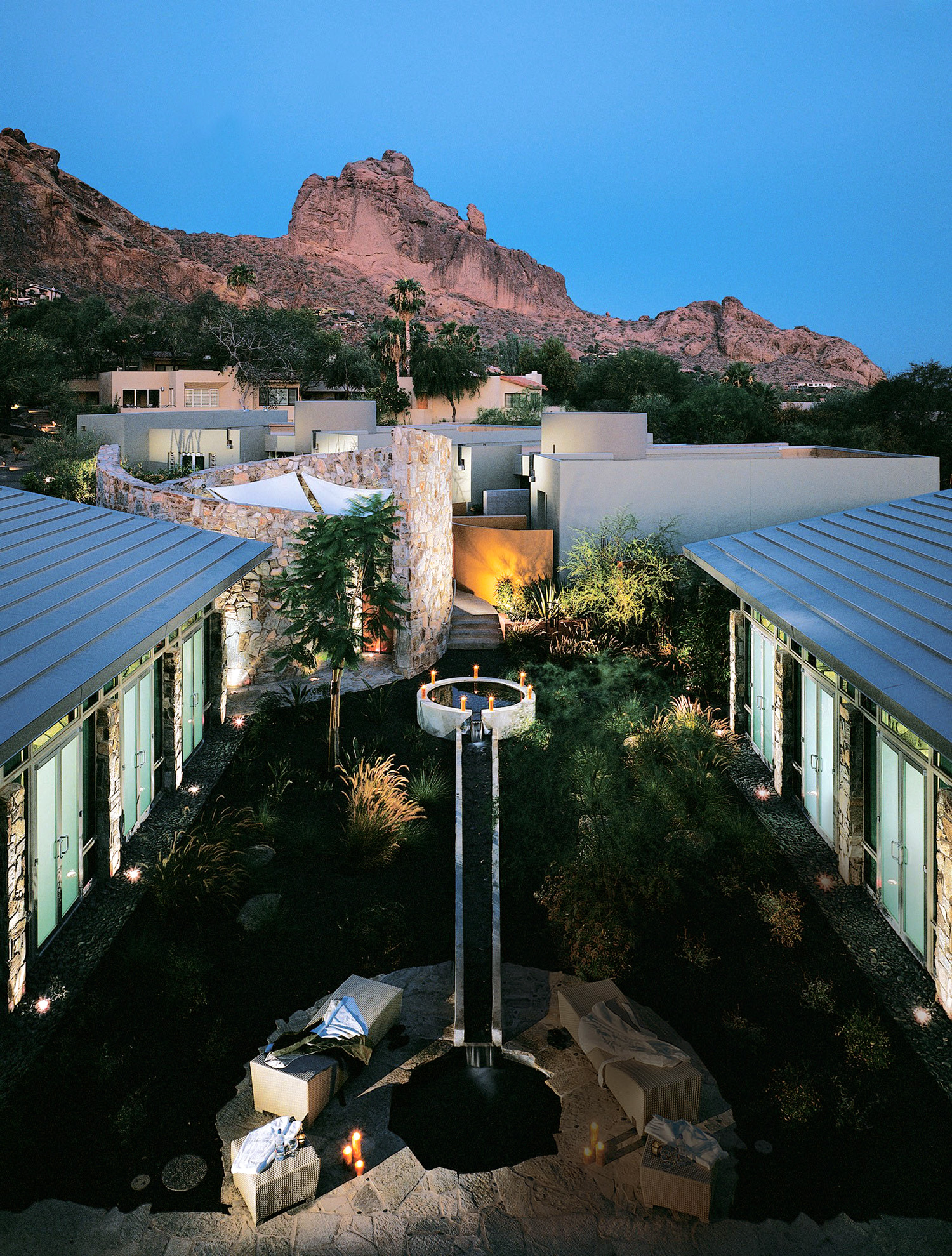 Hotels Near Camelback Mountain Resort