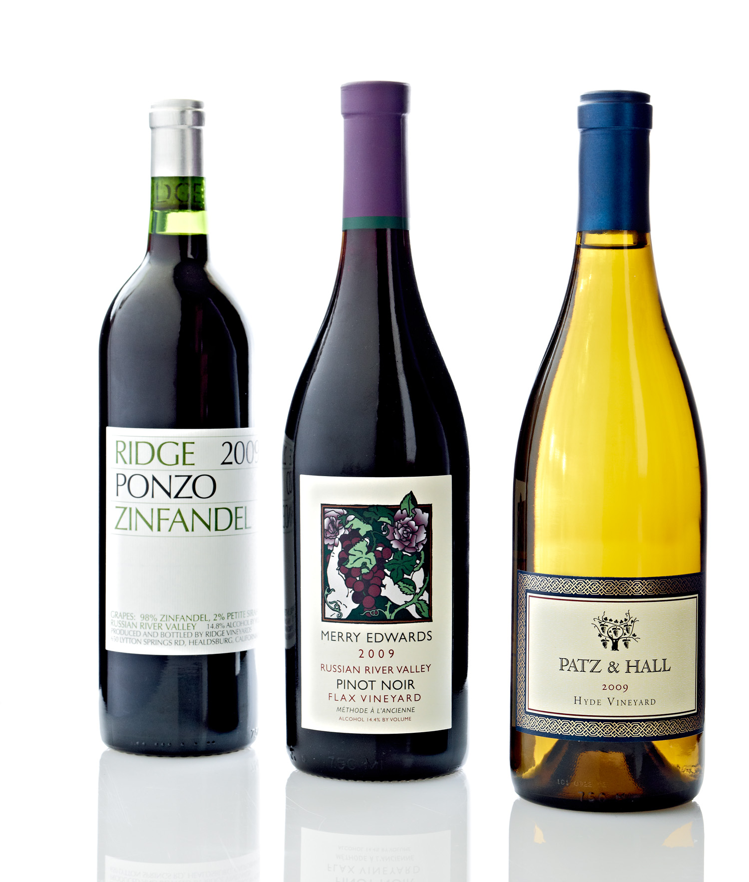 Guides - Santa Rosa CA - Wineries - Dave s Travel Corner