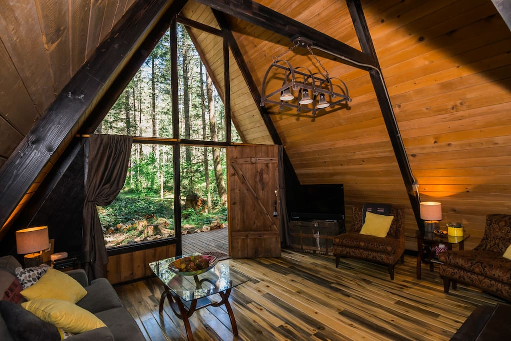 10 Best Vacation Rentals by the West's National Parks