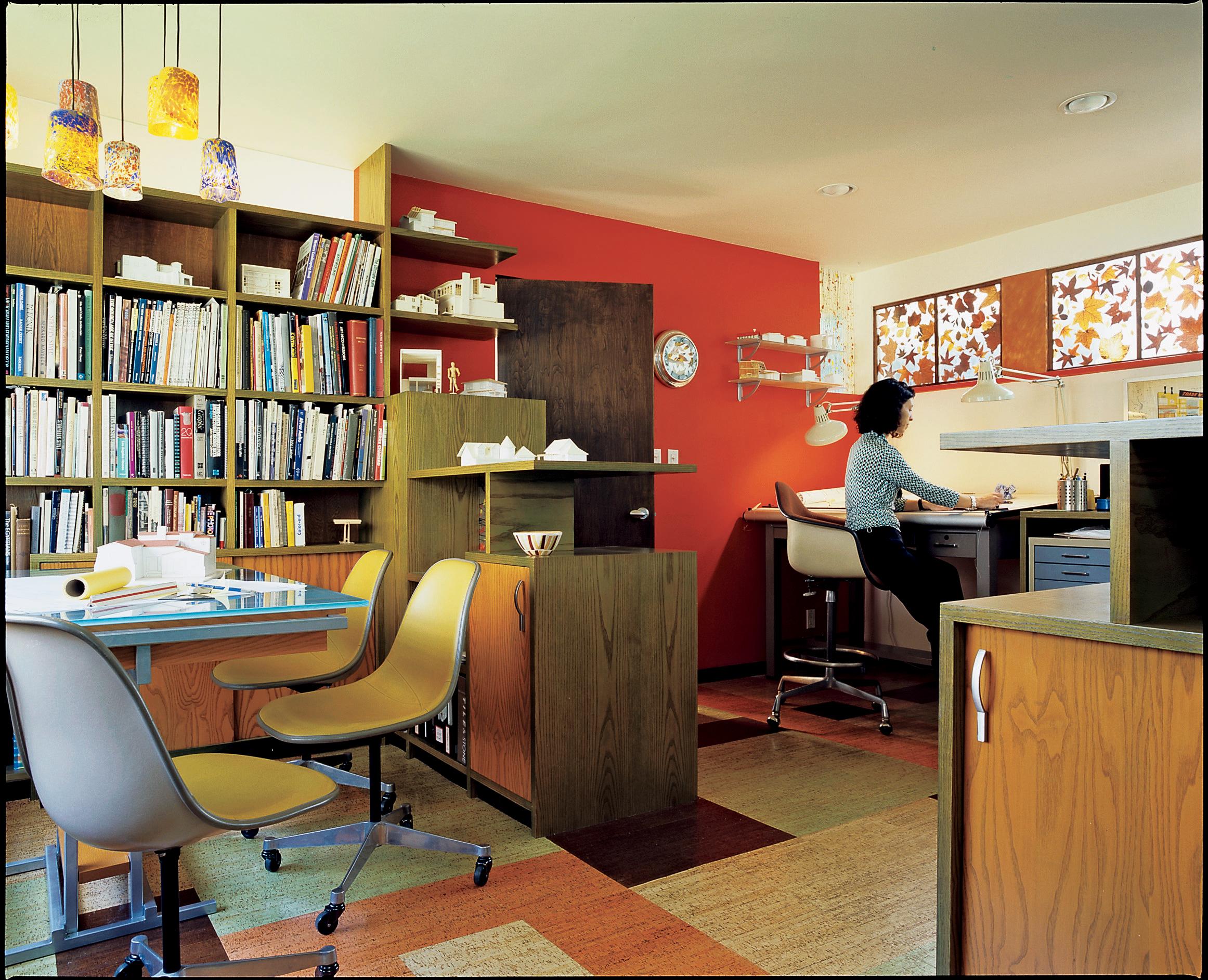 home office magazine. Home Office Retreat Magazine N