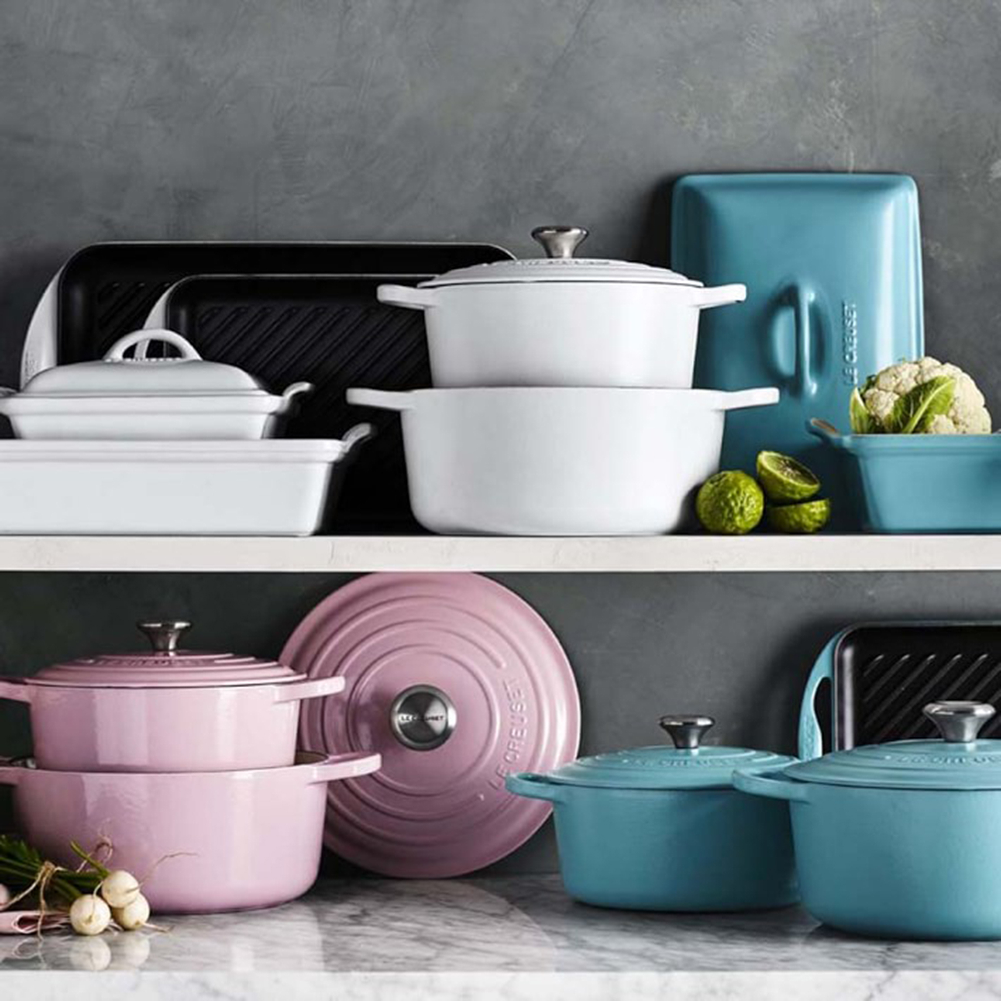 Williams Sonoma Is Having a Cookware Sale — See Which Hot Items We're Buying