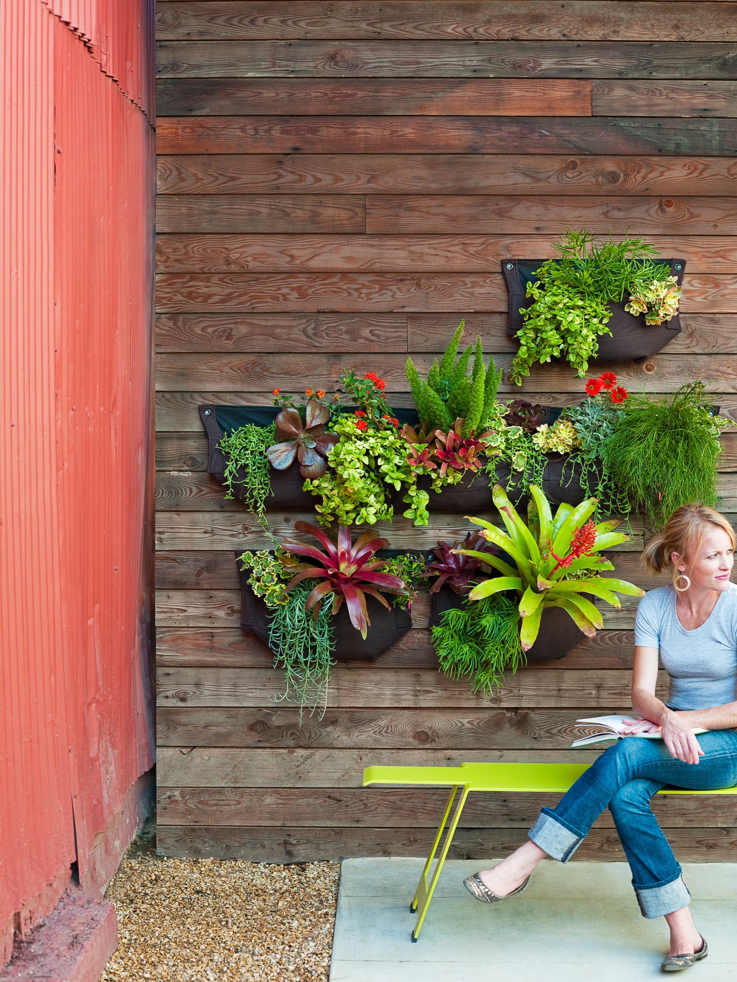 Small Space Gardening: How to Garden Anywhere - Sunset ...