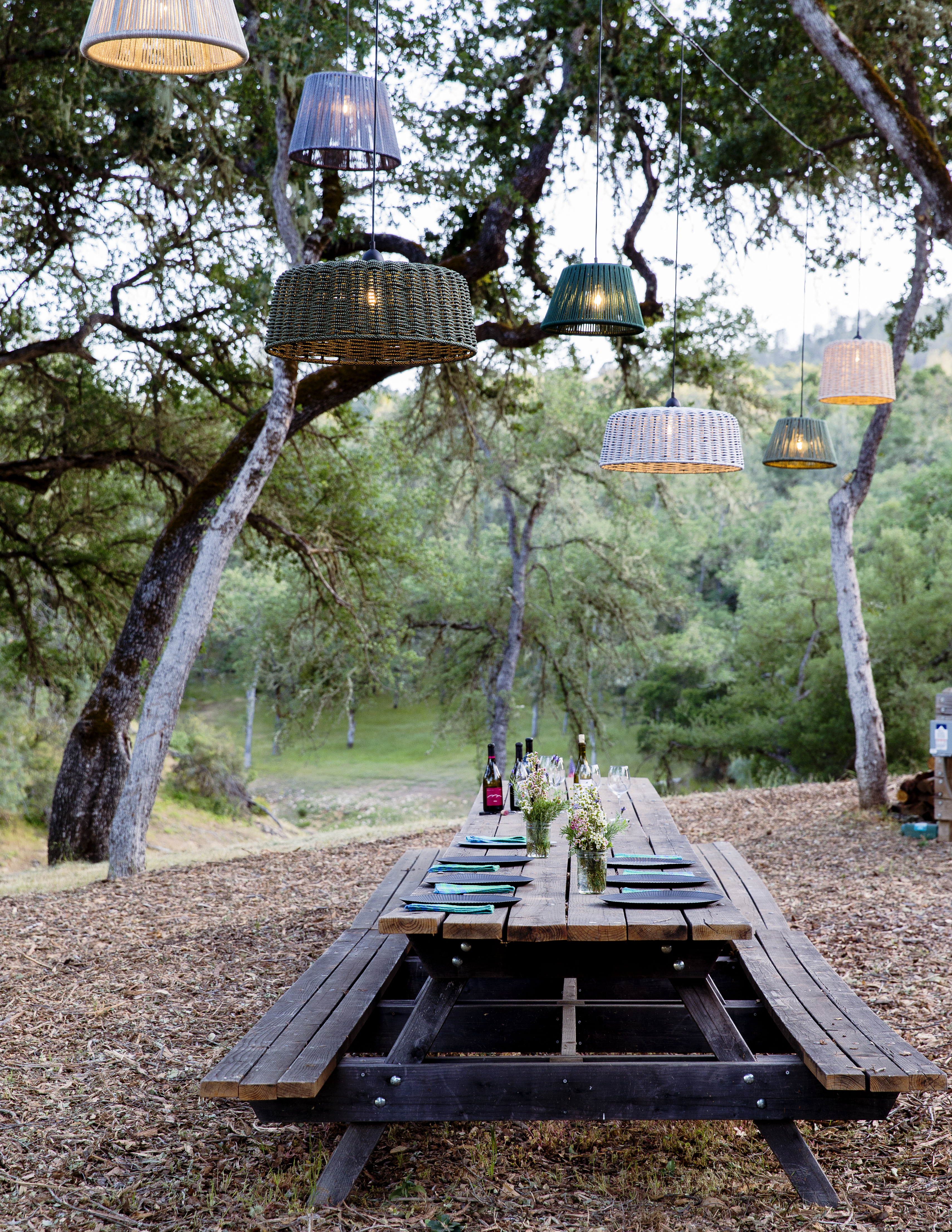 29 Outdoor Lighting Ideas