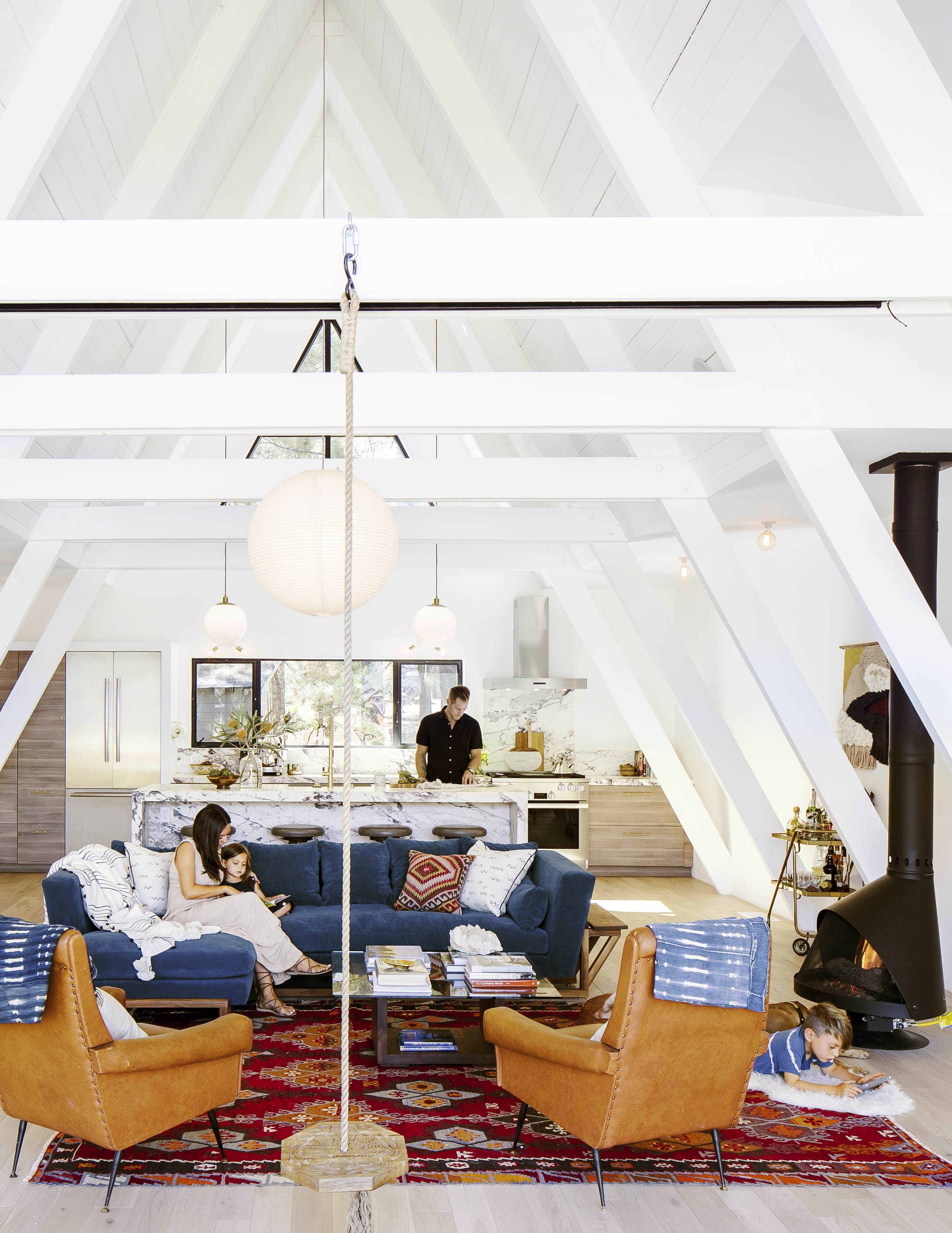 10 Best Investment Pieces for Your First Home - Sunset Magazine