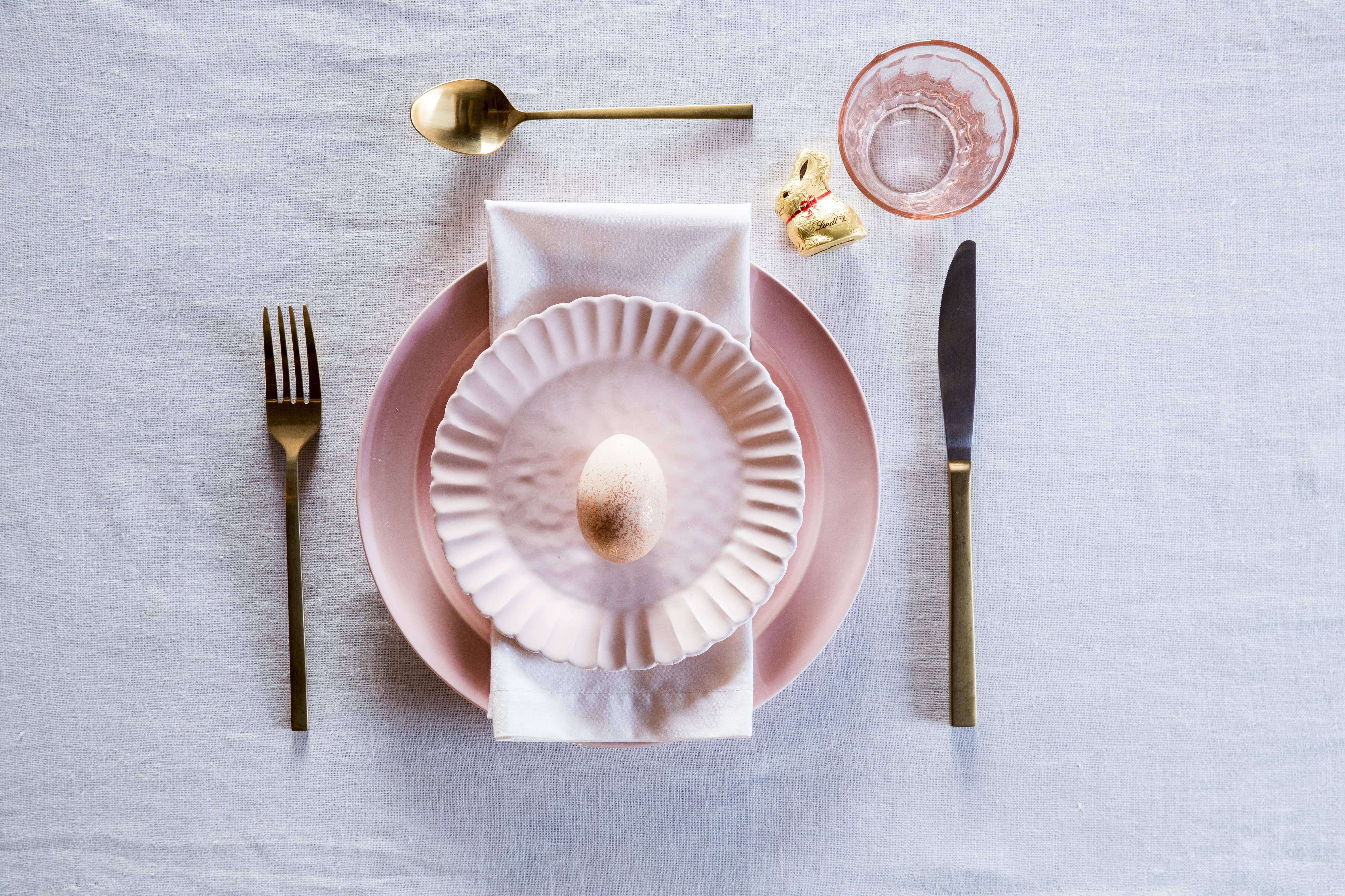 Elegant Easter Decorations U0026 Recipes