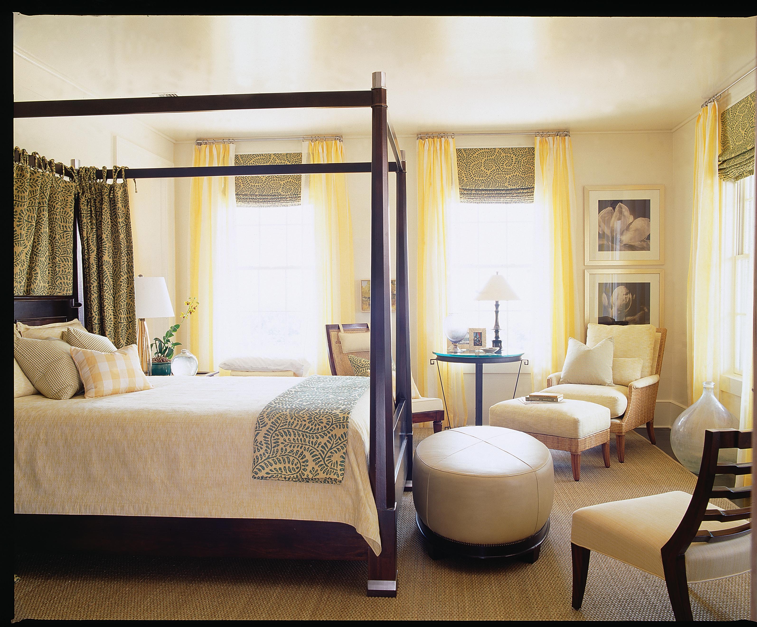 Window Treatments Sunset Magazine