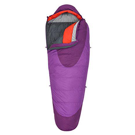 Best Backpacking Sleeping Bags Sunset Sunset Magazine