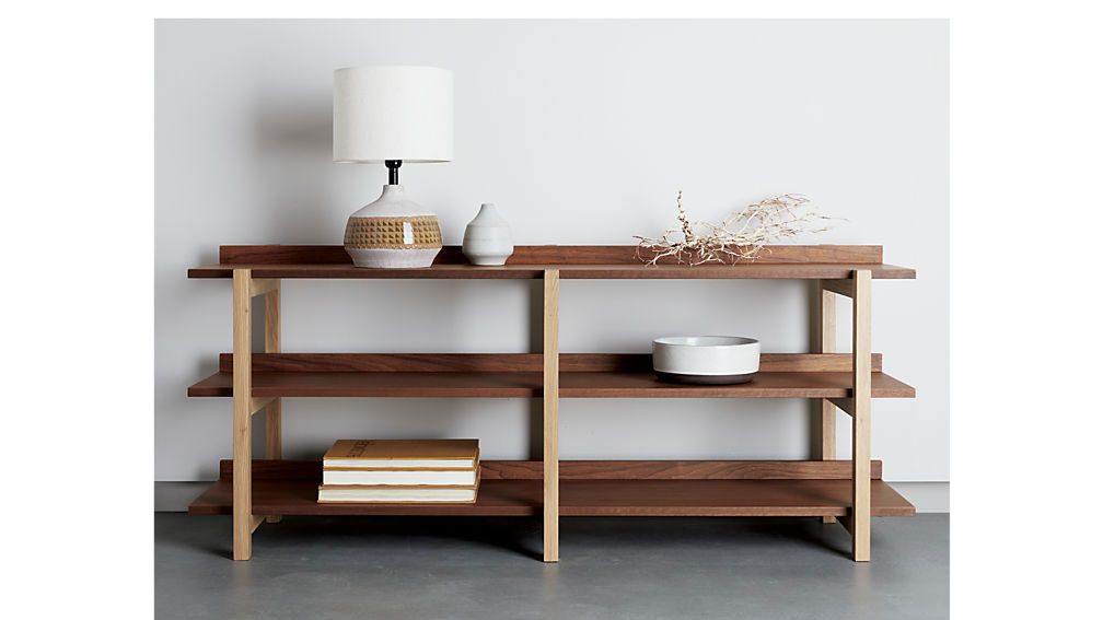 10 Gorgeous Wood Furniture Pieces