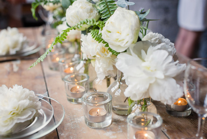 5 Simple Changes That Will Make Your Wedding More Eco-Friendly