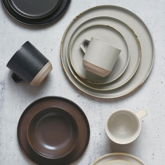 Kinto Ceramic Lab Collection