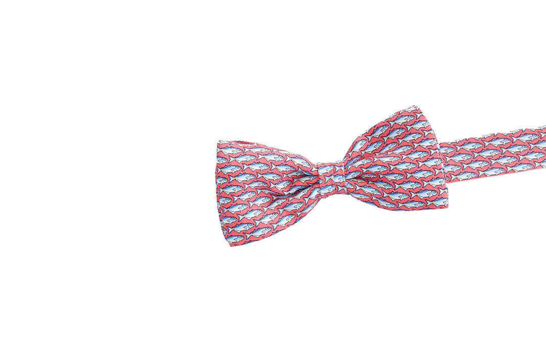Bluefish Bow Tie