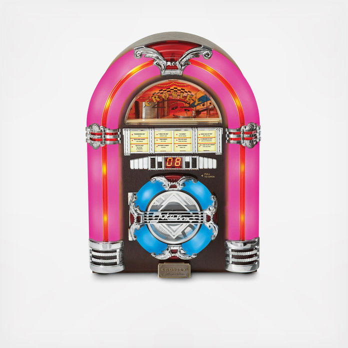 Crosley Mini Jukebox CD Player