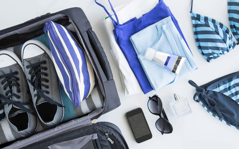 Keep a Packing Checklist