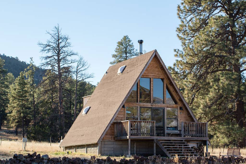 11 Cozy Cabin Vacation Rentals Sunset Magazine