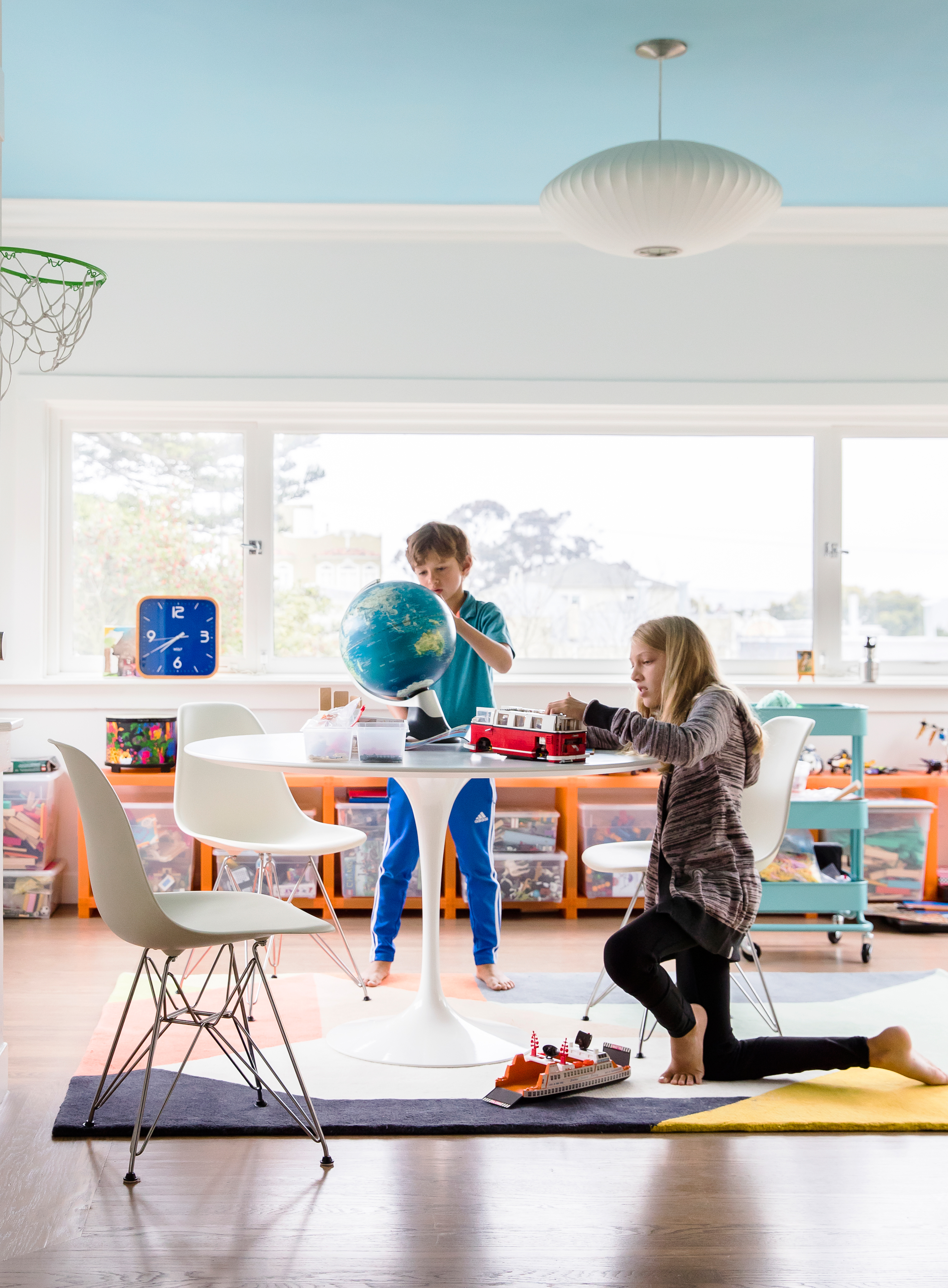 How to Balance a Minimalist Home Design with Fun Elements - Sunset ...