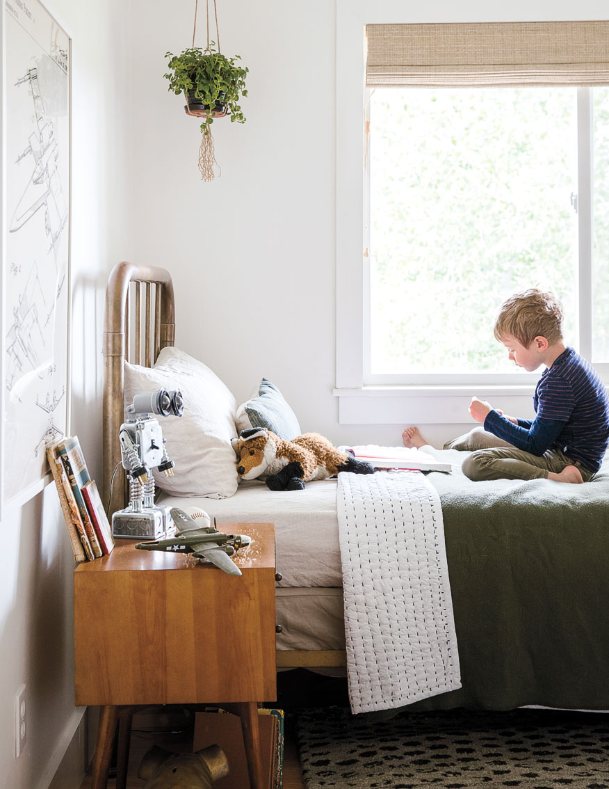 plan for the future - Kids Bedroom Designs