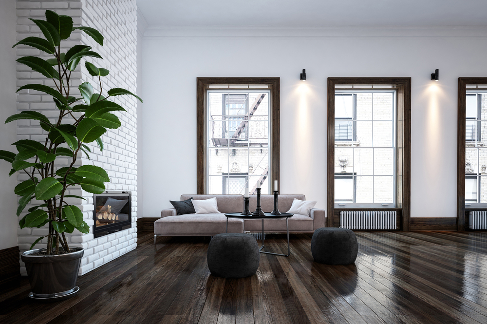 Designers Top Tips For Finding Your Ideal Hardwood Flooring