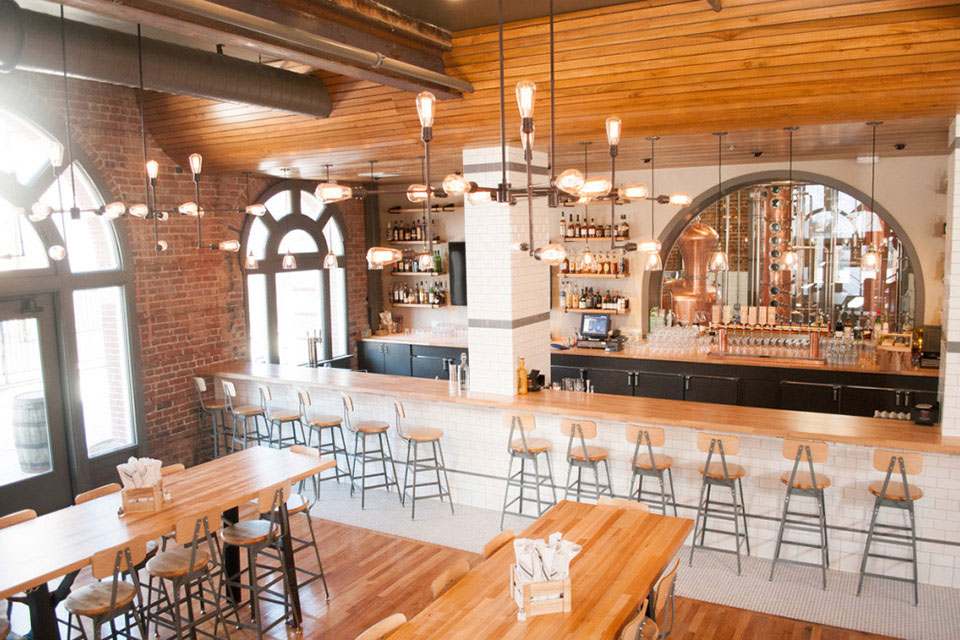10 Best Craft Beer Taprooms in the West