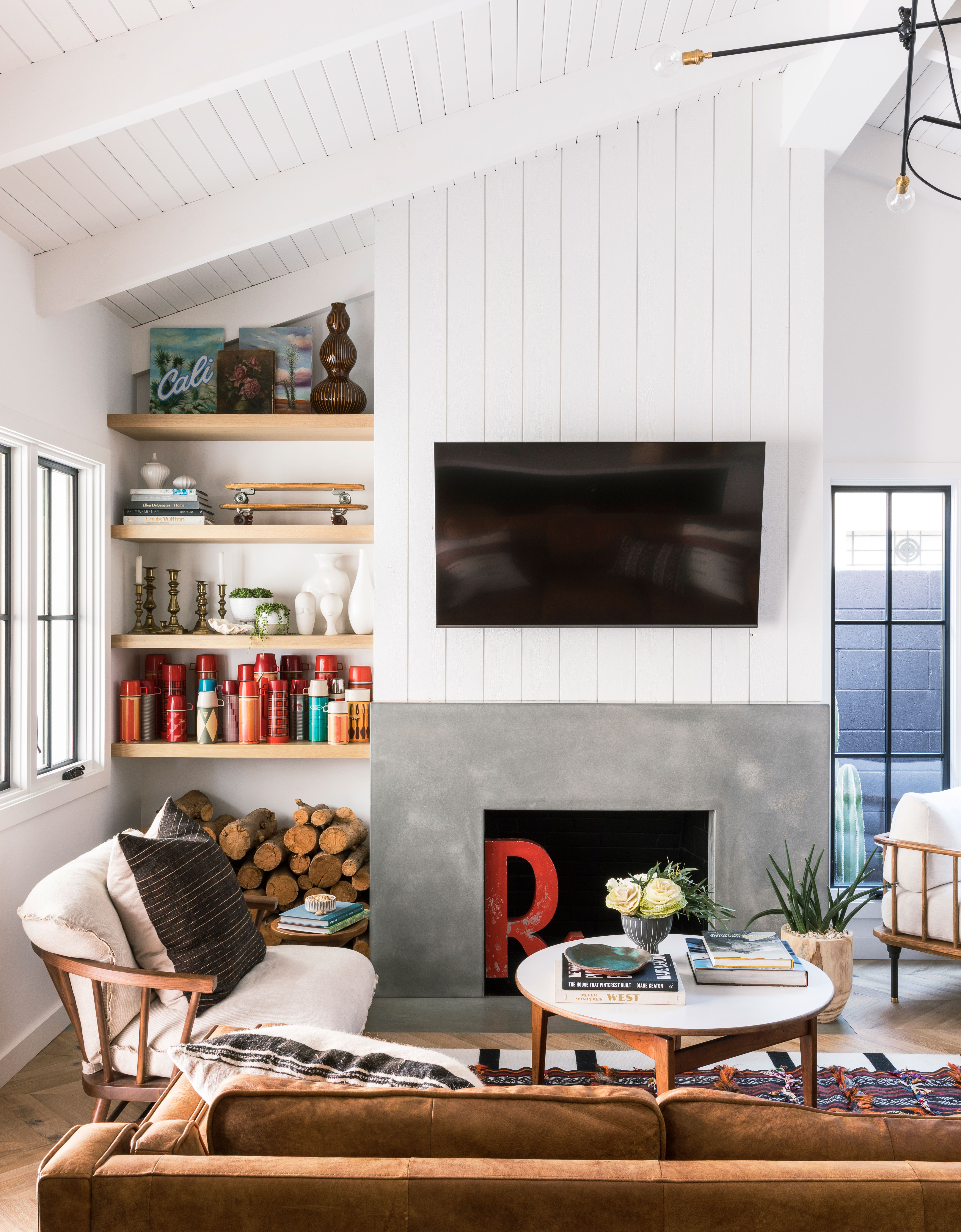 How to Design a Modern Surfer-Style Home - Sunset Magazine