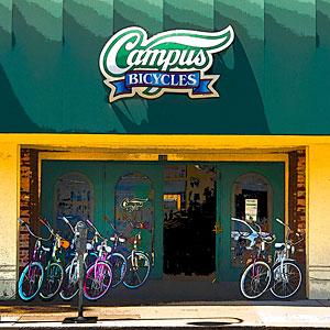 Campus Bicycles