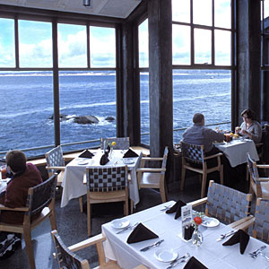 Monterey Bay Aquarium Café & Restaurant