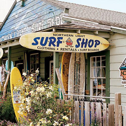 Surf Shop South Beach Fl
