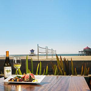 Sandy's Beach Grill