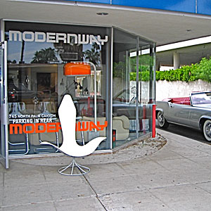 Modernway