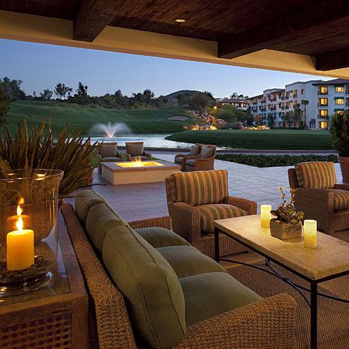 Arizona Grand Resort Sunset Magazine