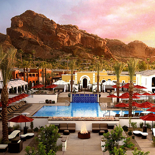 Royal Palm Beach Resort Alliance