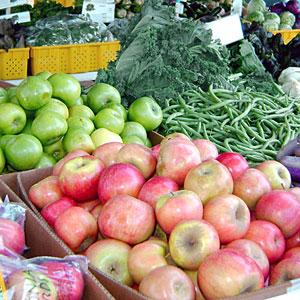 Roadrunner Park Farmers' Market