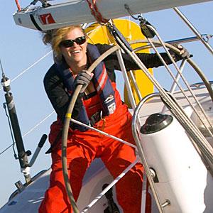 OCSC Sailing