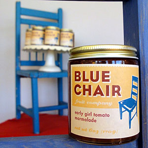 Blue Chair Fruit Company