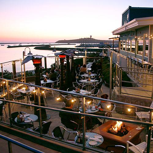 Beach House Hotel Half Moon Bay: Sam's Chowder House