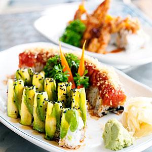 Deli Sushi Go-Go
