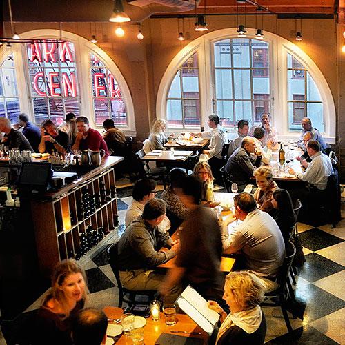 Best Places To Stay Near Seattle Wa: Matt's In The Market