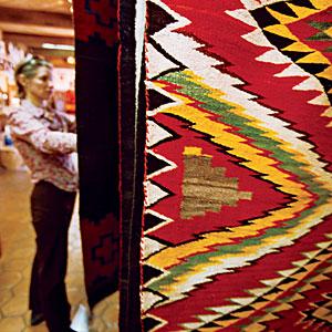 Garland's Navajo Rugs