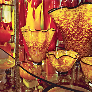 Kuivato Glass Gallery