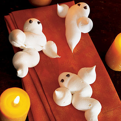 su-Meringue Ghosts Image