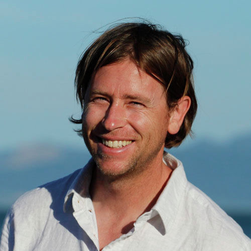 Brad Day, Founder and Publisher, Weekend Sherpa, San Francisco, California